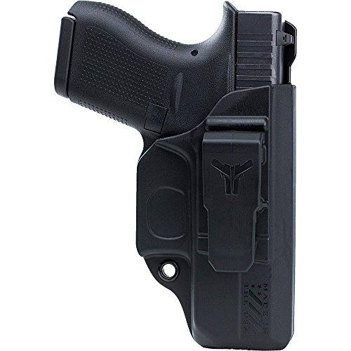 Blade-Tech-Industries-Klipt-Glock-42-IWB-Holster-Black-Right-0