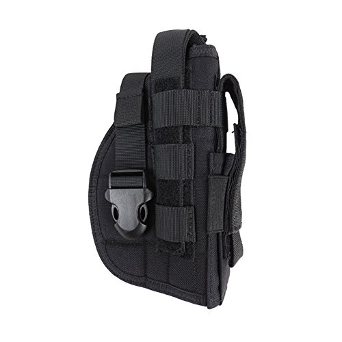 OneTigris-Tactical-Molle-Modular-Pistol-Holster-with-Mag-Pouch-for-Right-Handed-Shooters-1911-45-92-96-Glock-0-0